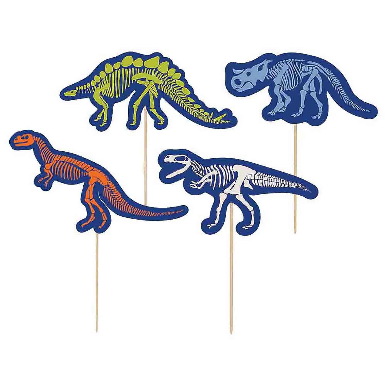 Dino-Mite Picks
