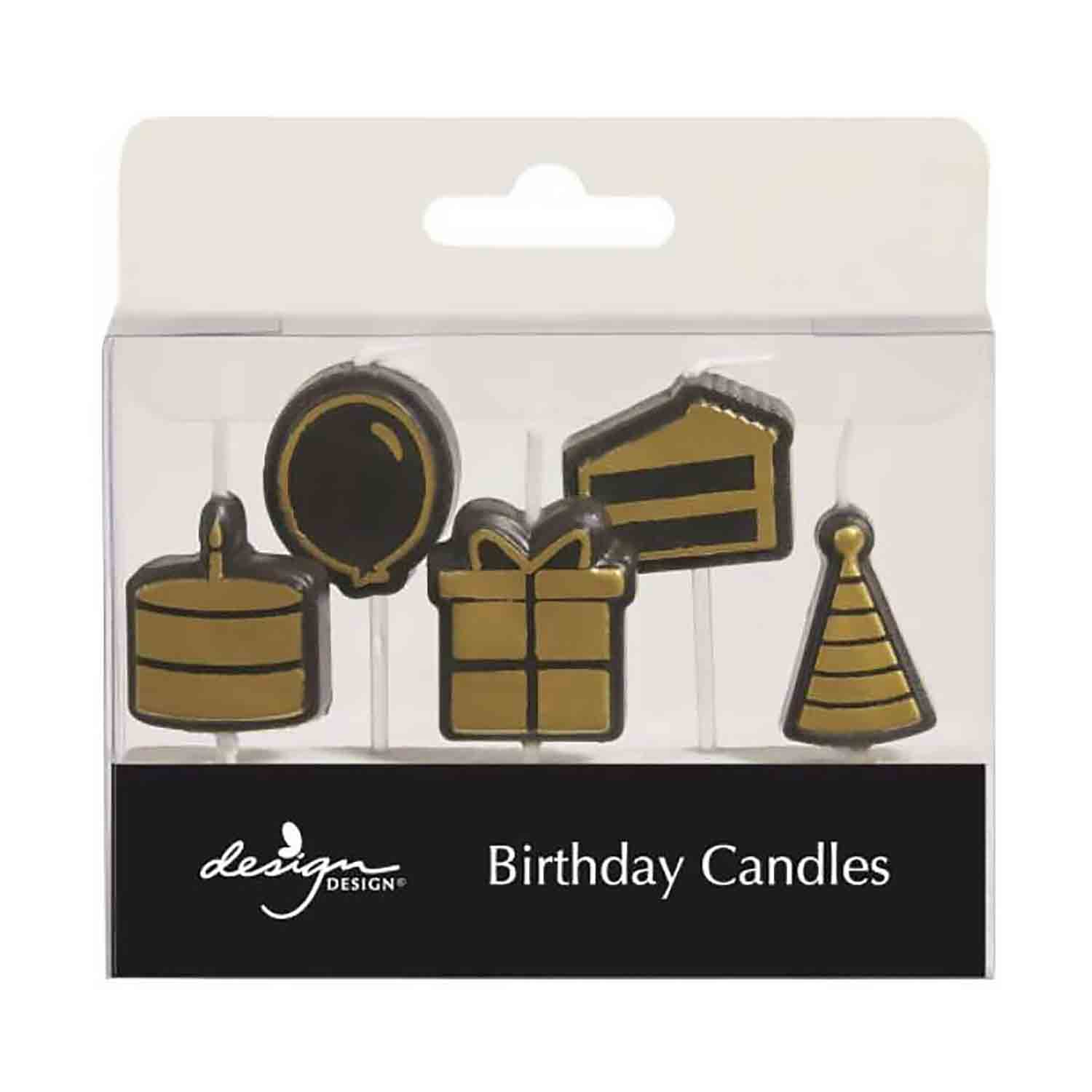 Timeless Celebration Candle Set
