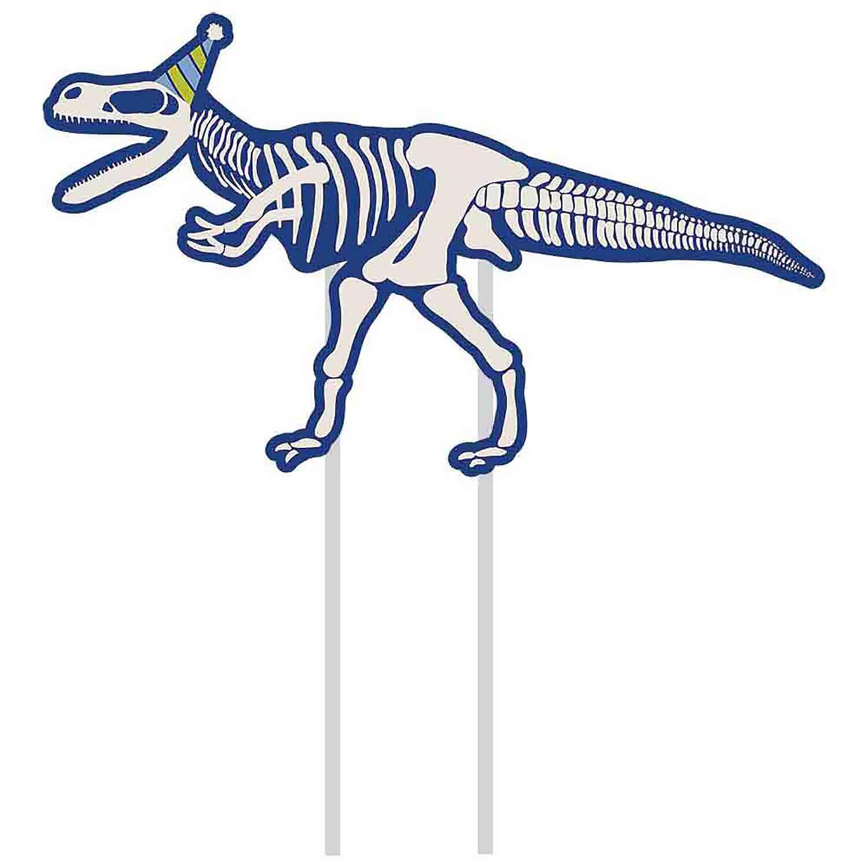 Dino-Mite Cake Topper