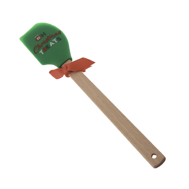 Oh Christmas Treats Spatula