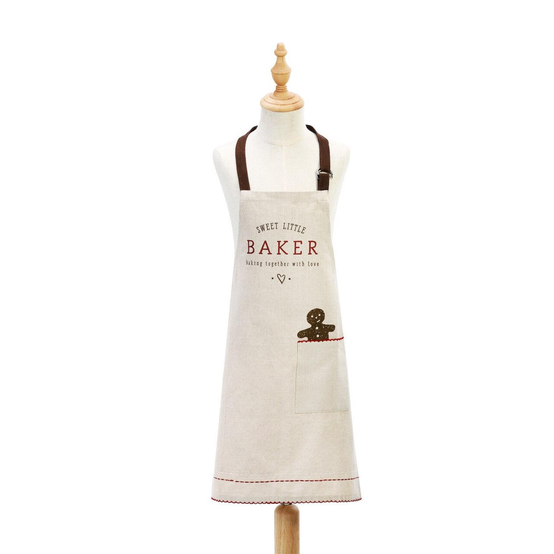 Sweet Little Baker Children's Apron