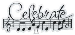 Easel Layon- Celebrate Music
