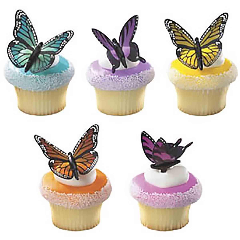 Picks - Butterflies
