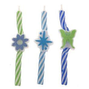 Candles -Disney Fairies