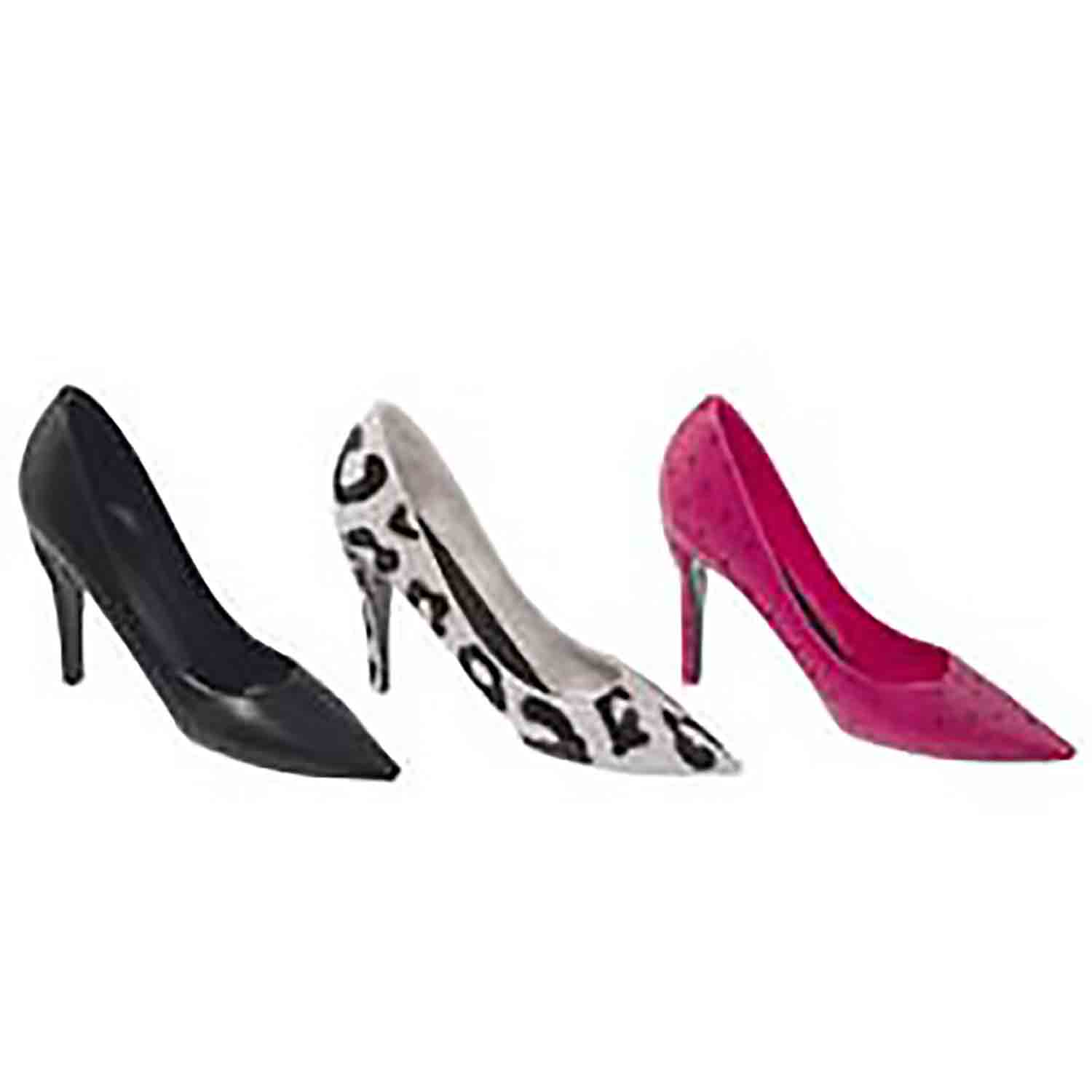 Shoes- Fashion Stiletto Heels