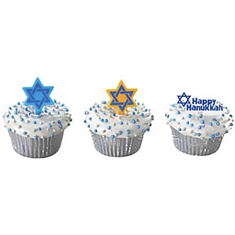 Picks - Happy Hanukkah