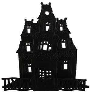 Layon - Haunted House