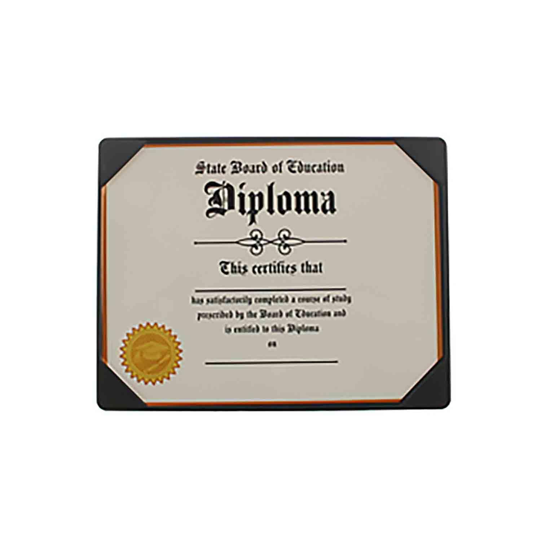 Diploma Layon