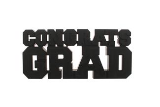 Congrats Grad Layon