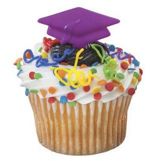 Picks - Graduation Cap/Purple