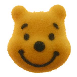 Dec-Ons® Molded Sugar - Winnie the Pooh