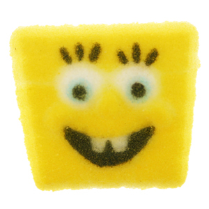 Dec-Ons® Molded Sugar - SpongeBob
