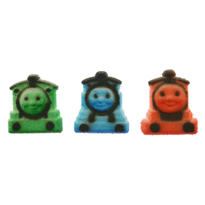 Dec-Ons® Molded Sugar - Thomas, Percy and James