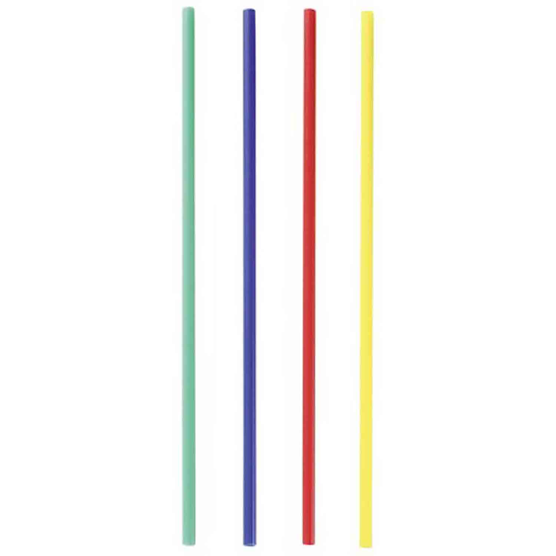 Plastic Sucker Sticks - Primary
