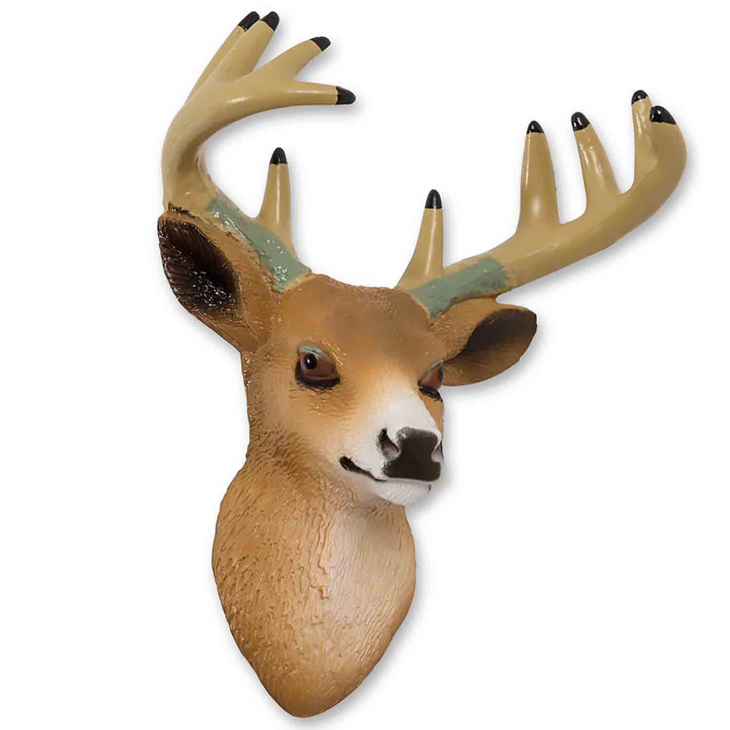 Deer Head Magnet Topper