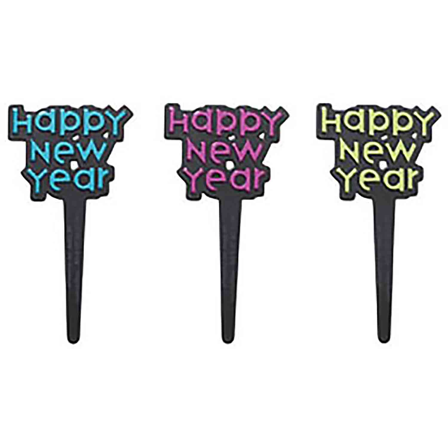 Happy New Year Picks