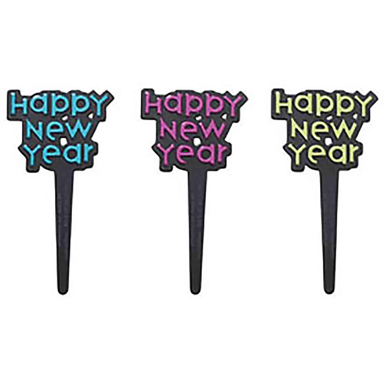 Happy New Year Picks