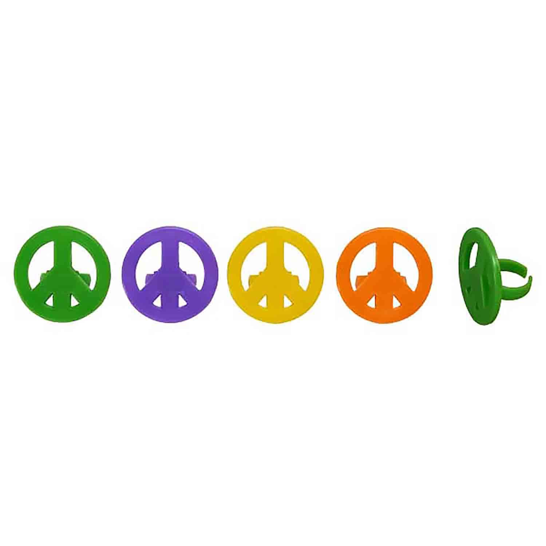 PEACE Rings