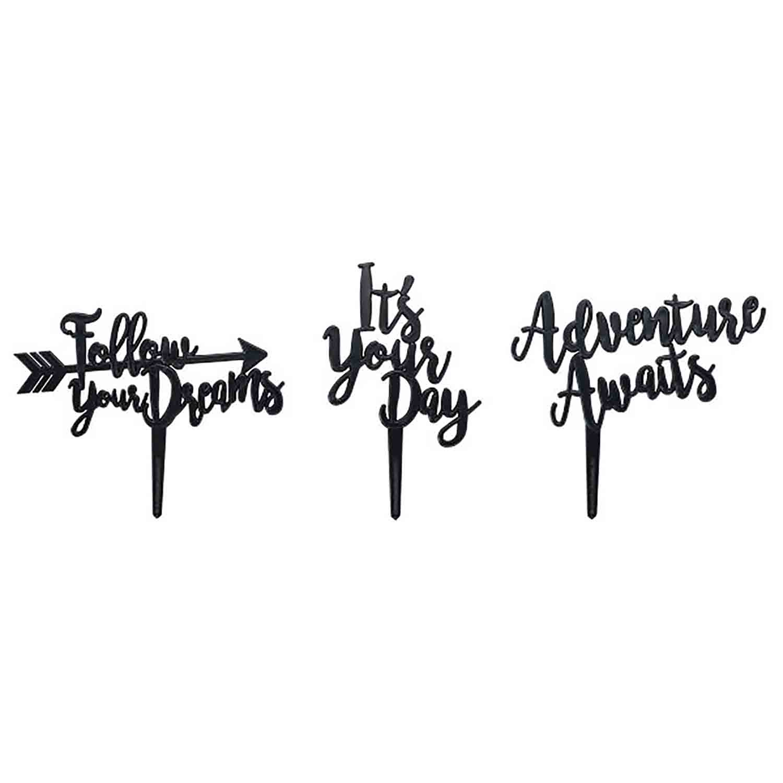 Adventure Assorted Picks