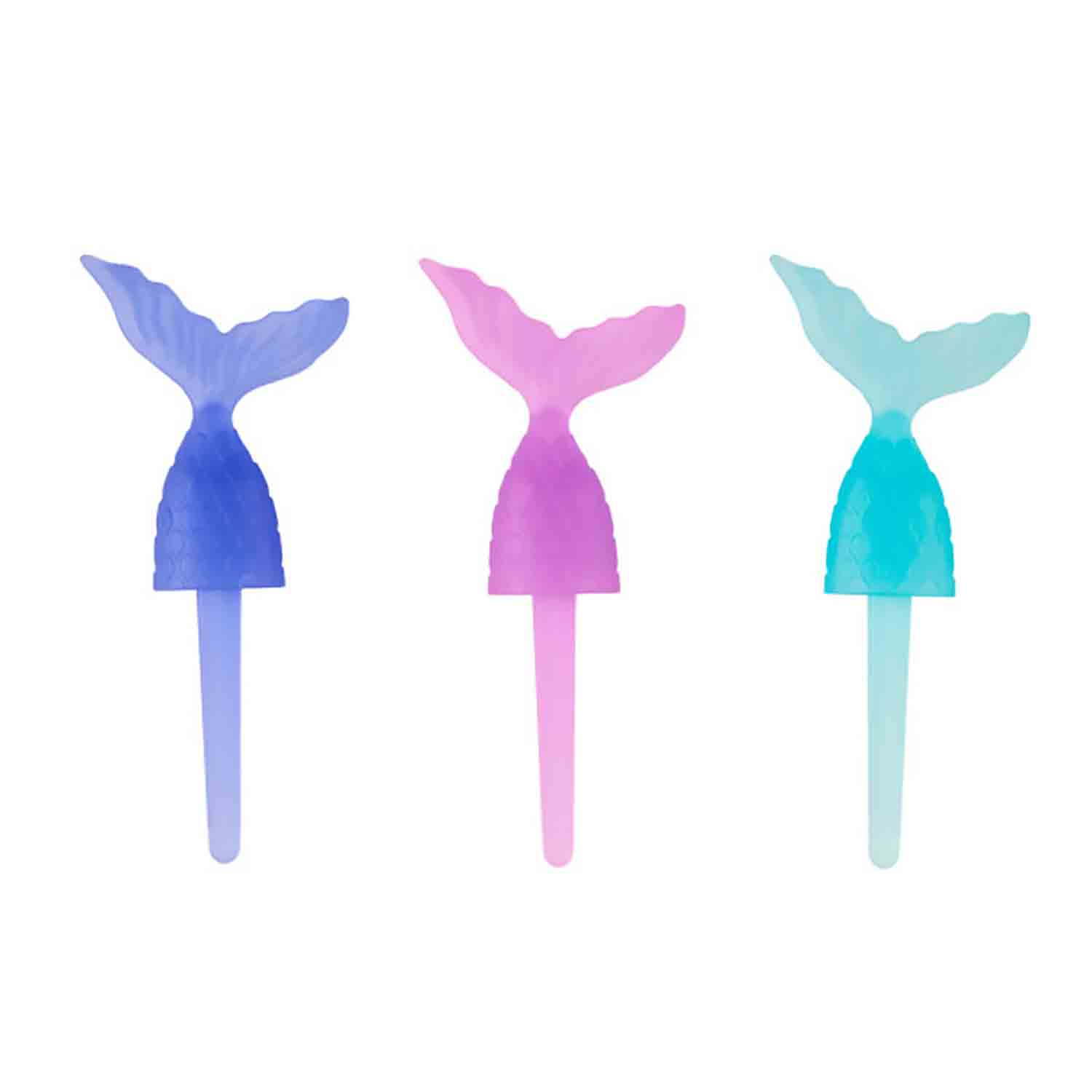 Mermaid Tail Picks