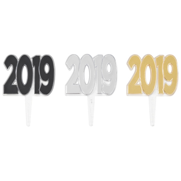 2019 Picks