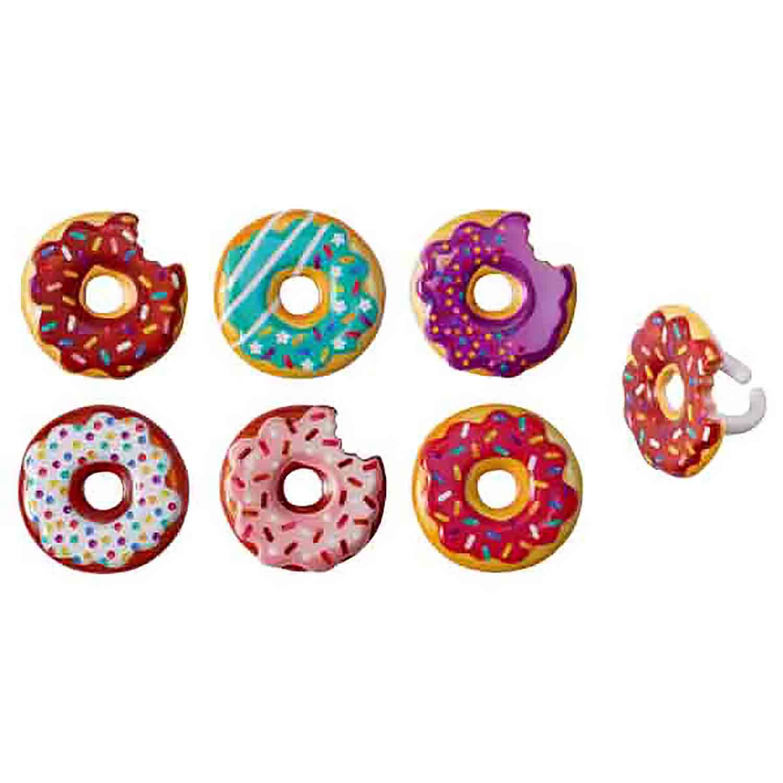 Donut Rings
