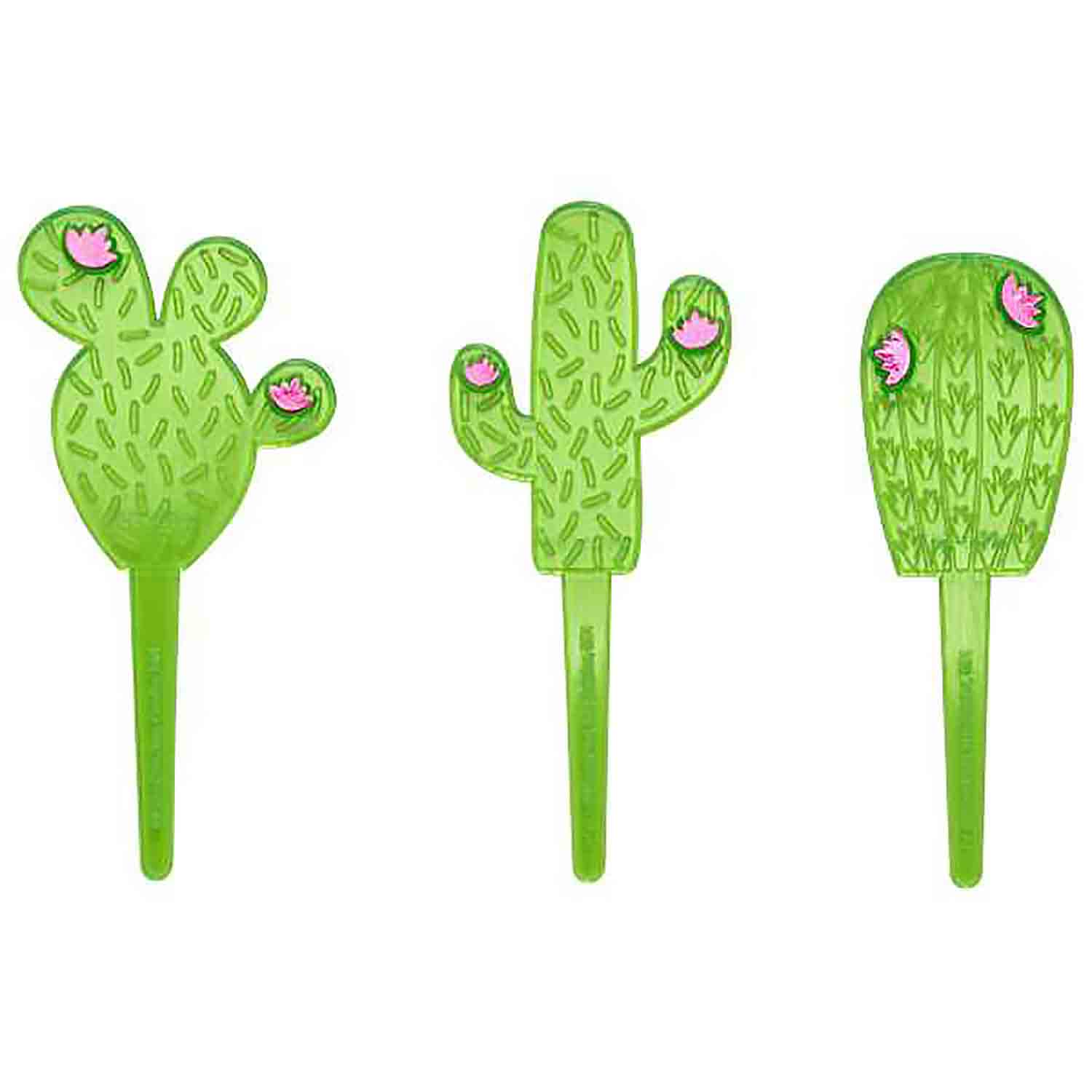 Cactus Assortment Picks