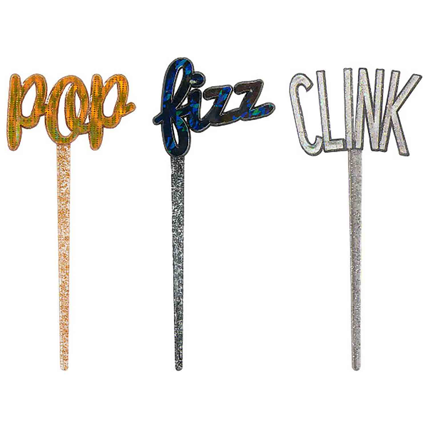 Pop Fizz Clink Picks