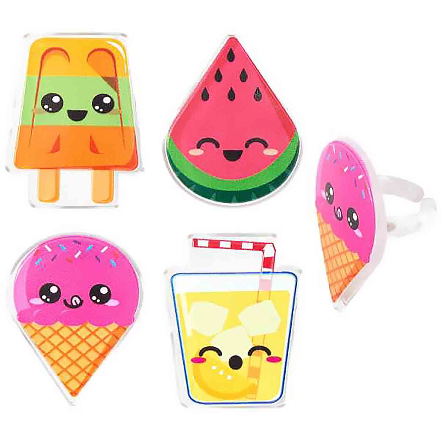 Cool Summer Treats Pick