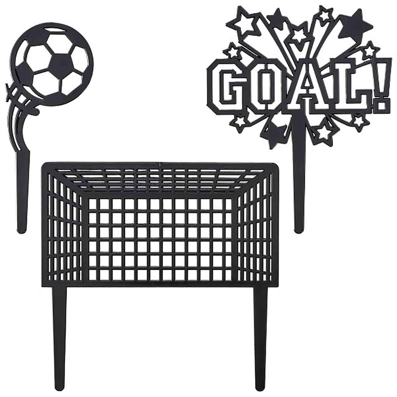 Goal Cake Kit