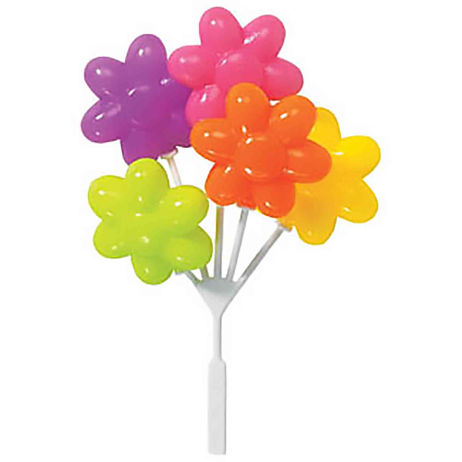 Balloon Cluster Flower