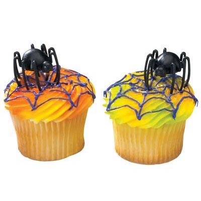 Hunchback Spider 3-D Layon