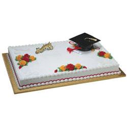 Graduation Mega Hat Kit