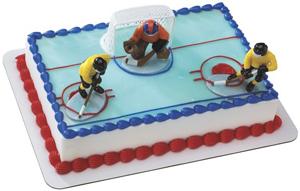 Hockey - Face Off Boys Set