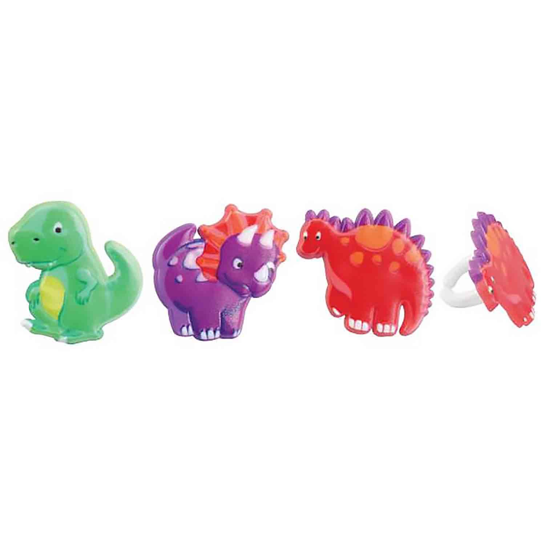 Dino Pals Rings