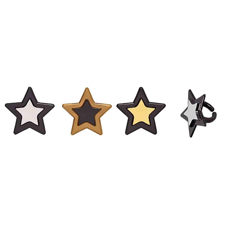 Grad Star Rings