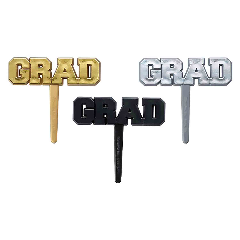 Grad Foil Pick
