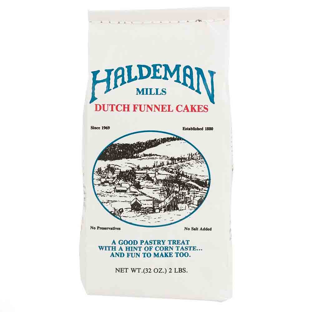 Dutch Funnel Cake Mix