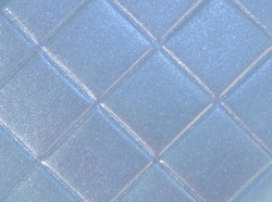 Earlene's Diamond Impression Mat - 1¼