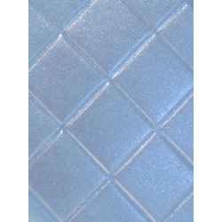 Earlene's Diamond Impression Mat - 1½""