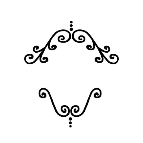 Scroll Mat- 4