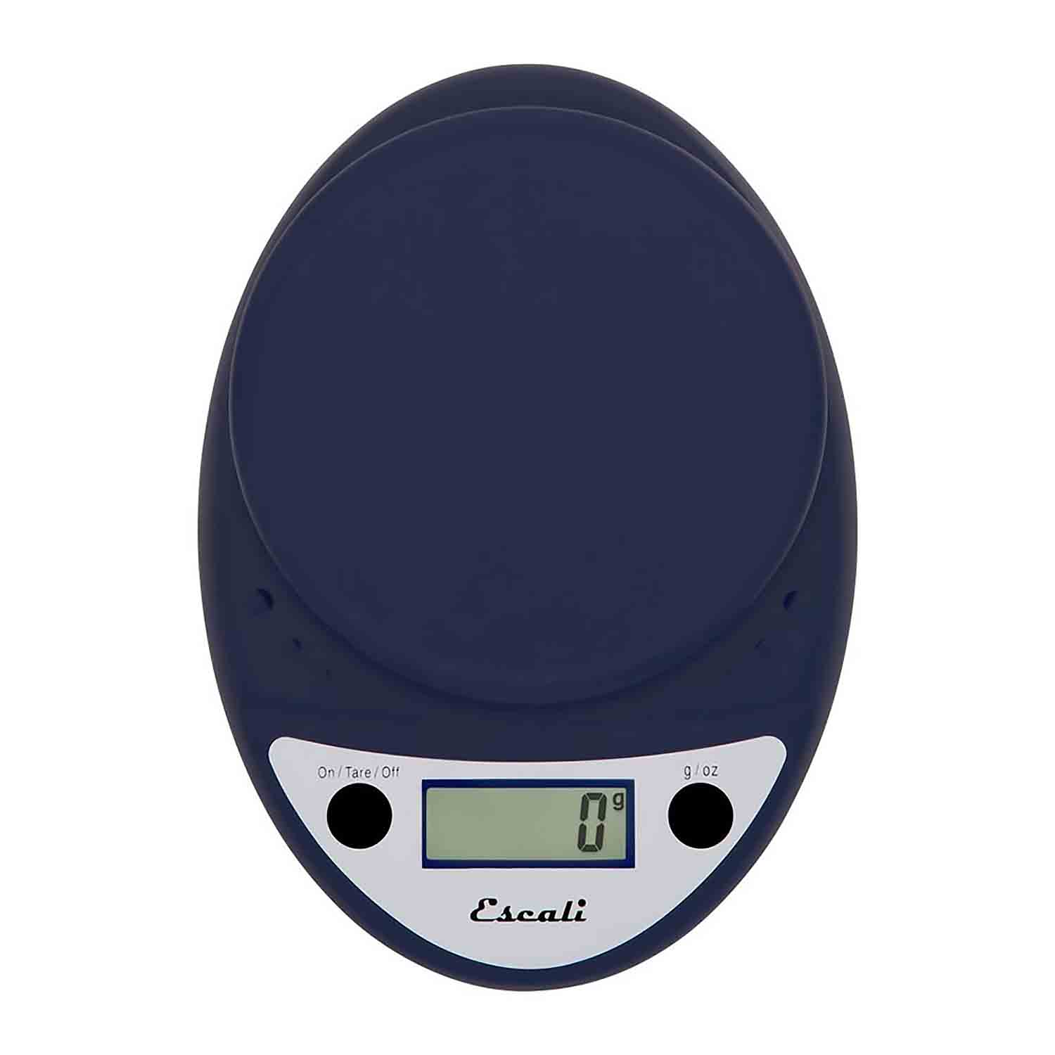 Digital Scale- Royal Blue