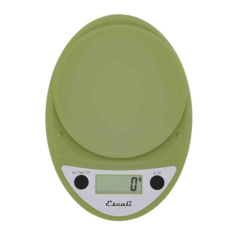 Digital Scale- Tarragon Green