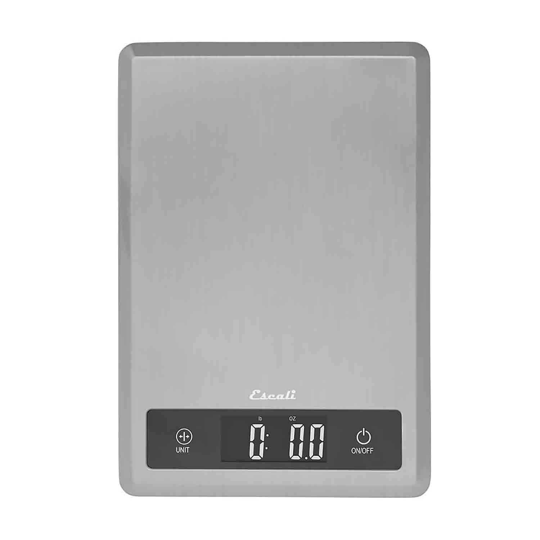 Digital Scale- Tabla Stainless Steel