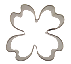 Dogwood Cookie Cutter