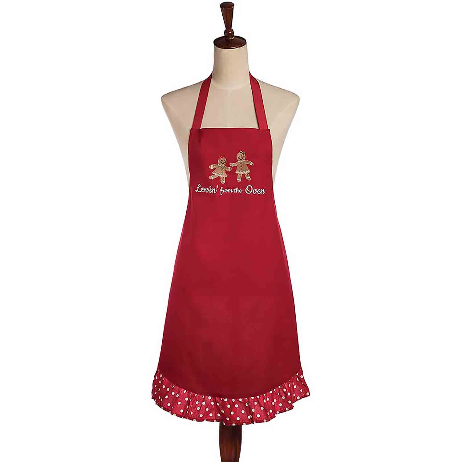 Apron - Lovin' From The Oven