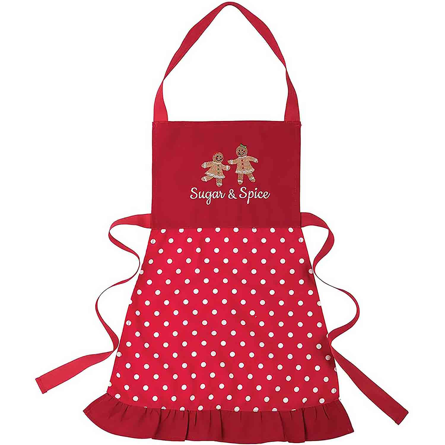 Kids' Apron - Sugar and Spice