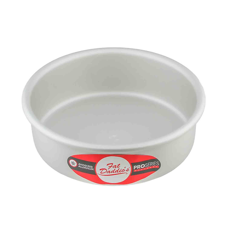 Round Cake Pan 5