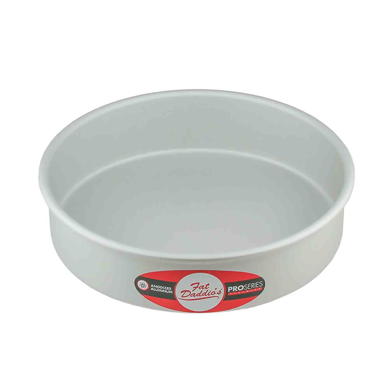 Round Cake Pan 8