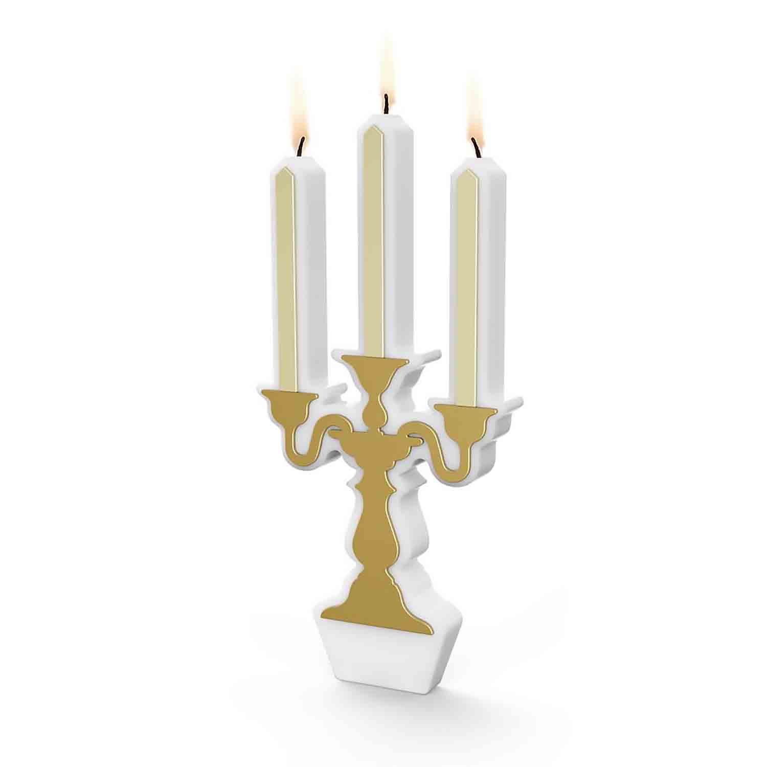 Birthday Candelabra Candle